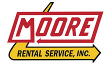 About Moore Rental Service Inc. in Arlington TX