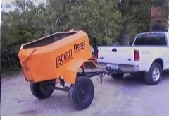 U-Cart Concrete Sales in Arlington TX | Concrete Equipment