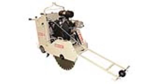 Where to find CONCRETE SAW 18  SELF PROPELLED in Arlington