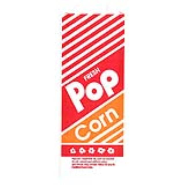 Where to find POPCORN BAG 1 oz SMALL 50 COUNT in Arlington