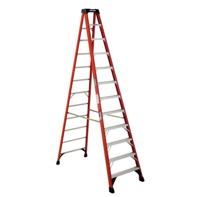 Where to find LADDER FIBERGLASS STEP 12 in Arlington