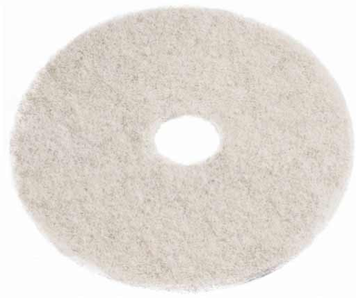 Where to find FLOOR POLISHER PAD WHITE 20 x1 in Arlington