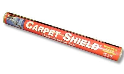 Where to find CARPET SHIELD SELF ADHERING in Arlington