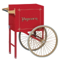 Where to rent POPCORN MACHINE CART  ADDITIONAL in Arlington TX