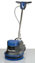 Where to rent FLOOR POLISHER   SANDER 17 in Arlington TX