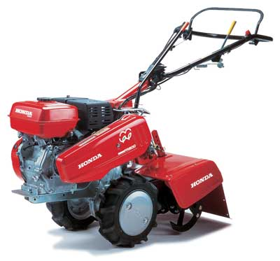 Where to find TILLER REAR TINE HONDA in Arlington