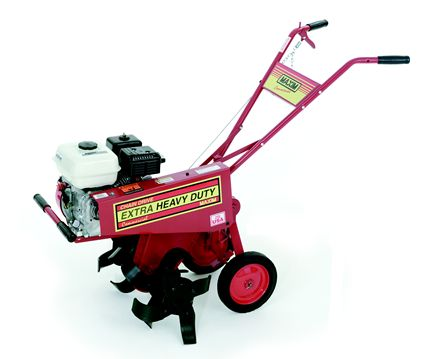 Where to find TILLER FRONT TINE 5-HP in Arlington