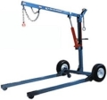 Where to rent TOWABLE ENGINE HOIST in Arlington TX