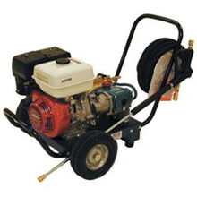 Where to find PRESSURE WASHER 3000 PSI   4GPM GAS in Arlington