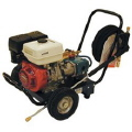 Where to rent PRESSURE WASHER 3000 PSI   4GPM GAS in Arlington TX
