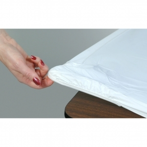 Where to find PLASTIC COVER WHITE 30 x96 in Arlington