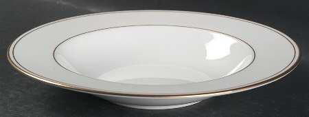 Where to find GOLD RIM 8  BOWLS CHINA PLATE in Arlington