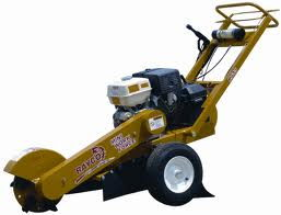 Where to find STUMP GRINDER 13HP in Arlington