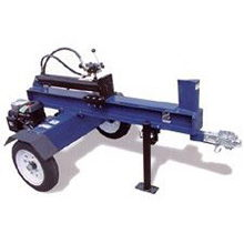 Where to find LOG SPLITTER HYDRAULIC TOWABLE in Arlington