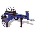 Where to rent LOG SPLITTER HYDRAULIC TOWABLE in Arlington TX