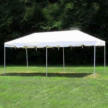 Where to find TENT CATERING 12 x20  canopy in Arlington