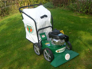 Lawn Vacuum Billy Goat Rentals Arlington Tx Where To