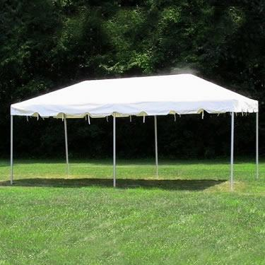 Where to find TENT STANDARD FRAME 10 x20 in Arlington
