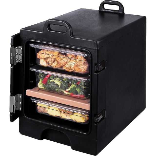 Where to find CAMBRO 3 FOOD PAN CARRIER in Arlington