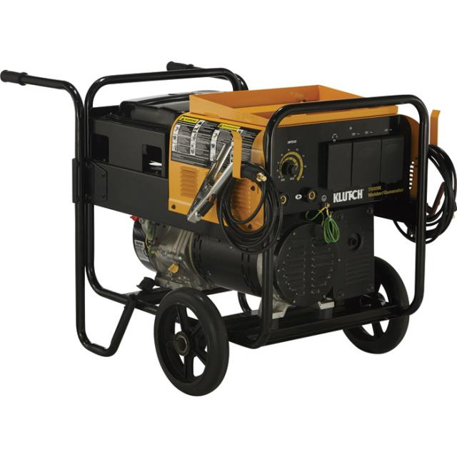 Where to find WELDER GENERATOR 185 AMP 6000 WATT in Arlington