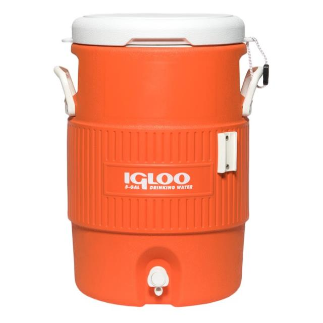Where to find BEVERAGE URN 10 GALLON IGLOO in Arlington