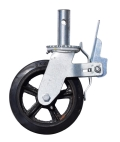Where to rent SCAFFOLD 8  CASTER   WHEEL EACH in Arlington TX