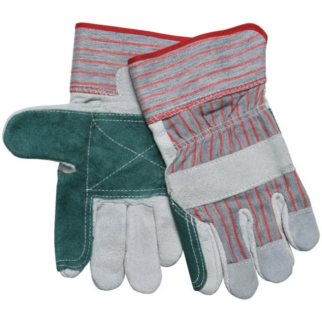 Where to find LEATHER PALM GLOVES in Arlington