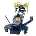 Where to rent TRANSMISSION JACK LARGE TRUCK in Arlington TX