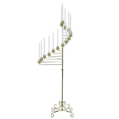 Where to find CANDELABRA SPIRAL  15 in Arlington