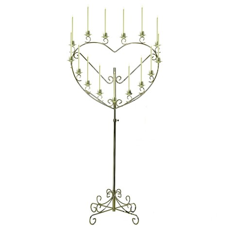 Where to find CANDELABRA HEART  21 in Arlington